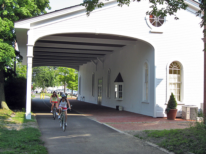 Lexington Depot
